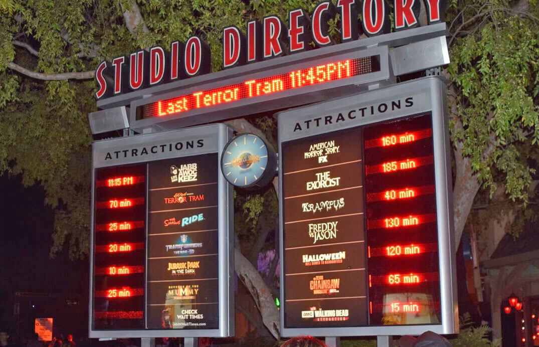Universal studios horror nights 2018 coupons