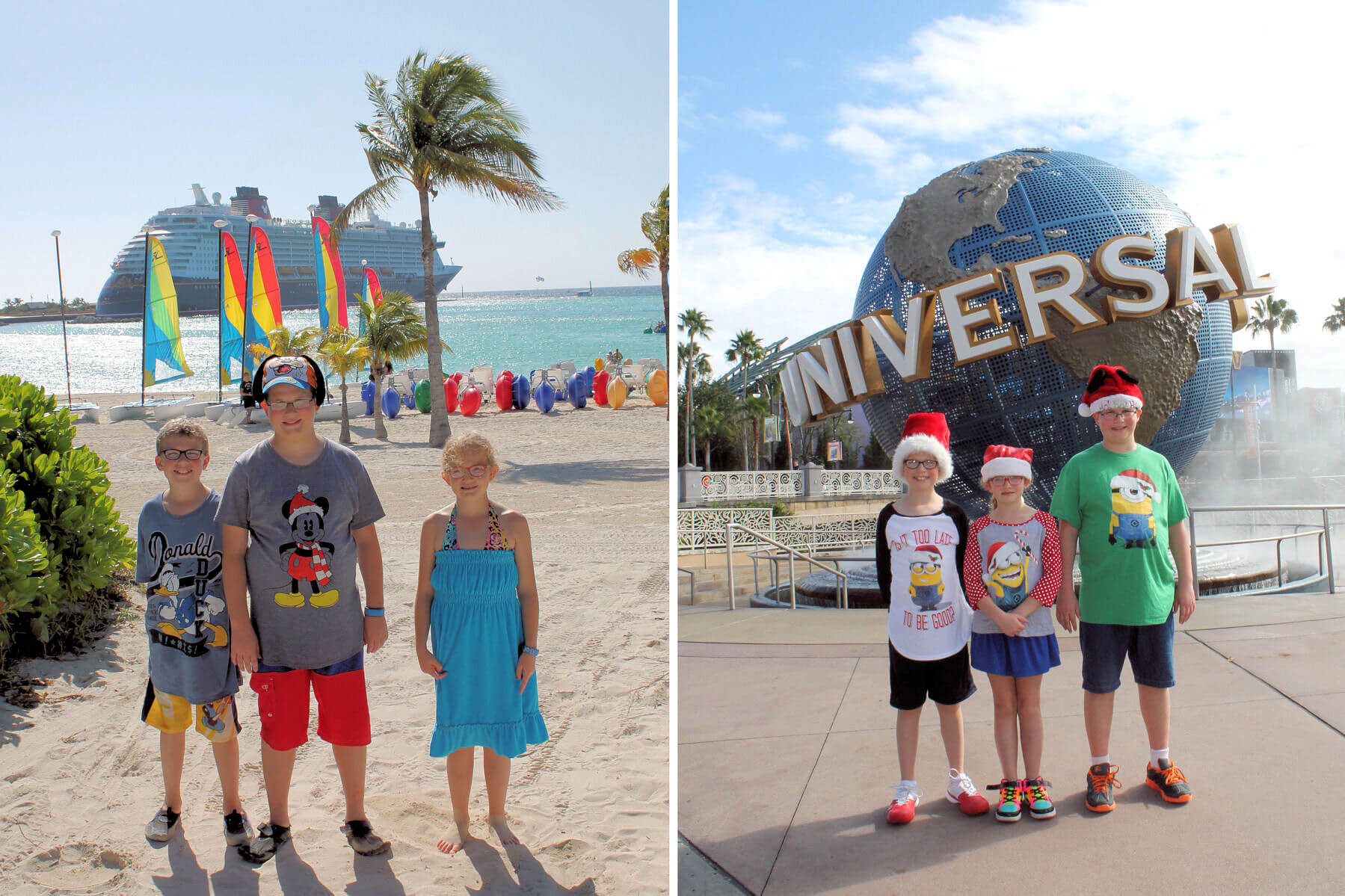 How to Enjoy a Disney Cruise and Orlando's Best Attractions