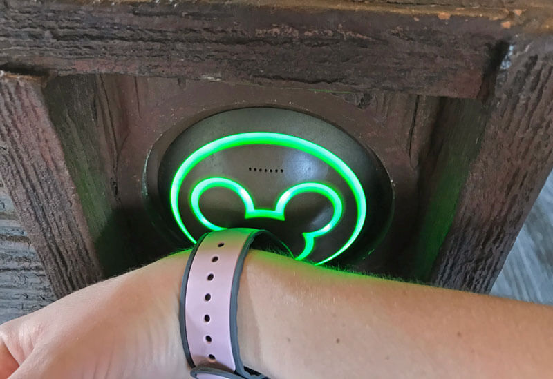 How to Use FastPass+ Kiosks at Disney World - Step By Step