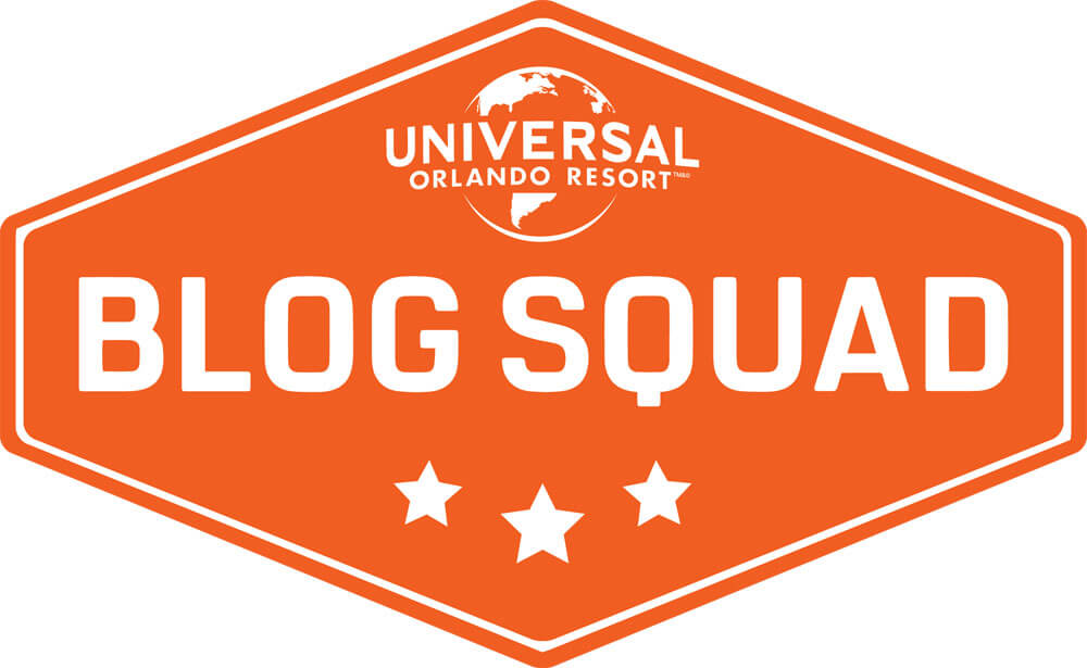 We're Ready to Visit Universal Orlando with the Blog Squad!
