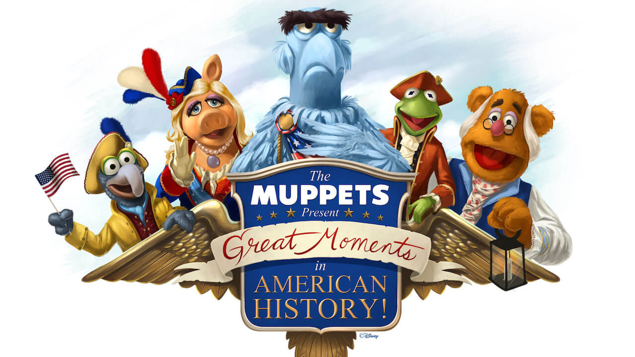 New Muppet Show to Debut Oct. 2 at Magic Kingdom