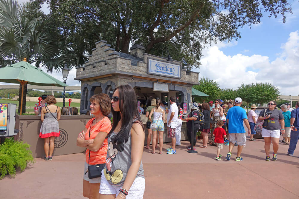 What To Expect at the 2017 Epcot Food & Wine Festival … Plus Our Best Tips!