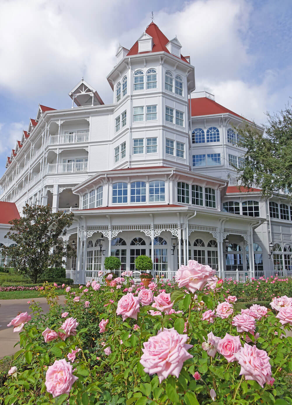 Disney S Grand Floridian Resort Spa Tips
