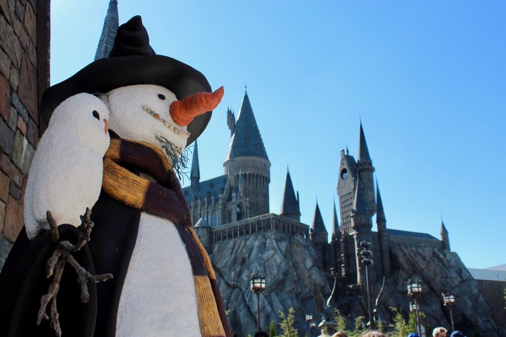 Ultimate Universal Orlando Holiday Survival Guide