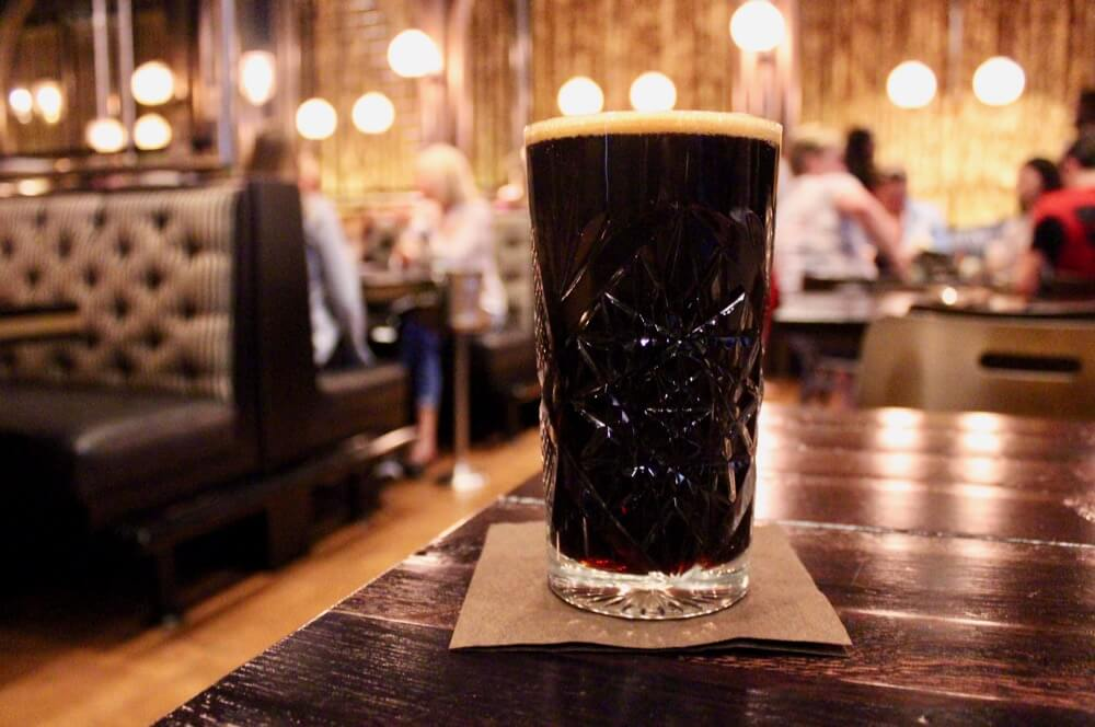 Toothsome Chocolate Emporium Review - Chocolate Stout