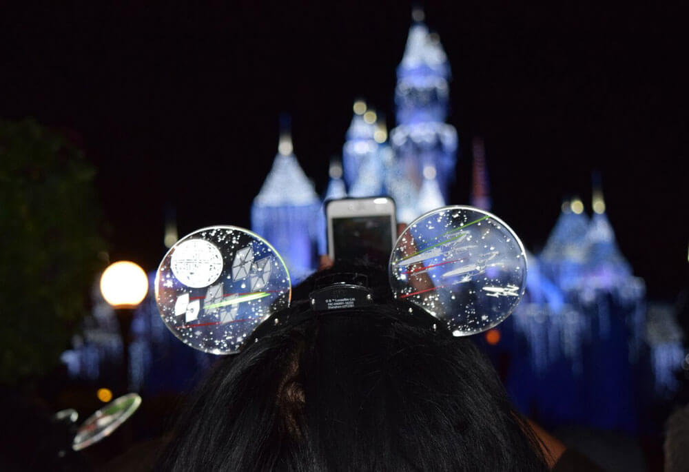 7 Tips for Spending New Year's Eve at Disneyland