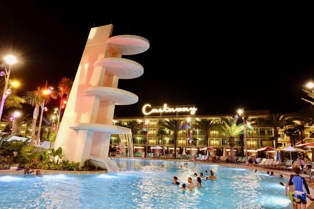 Universal Express - Cabana Bay