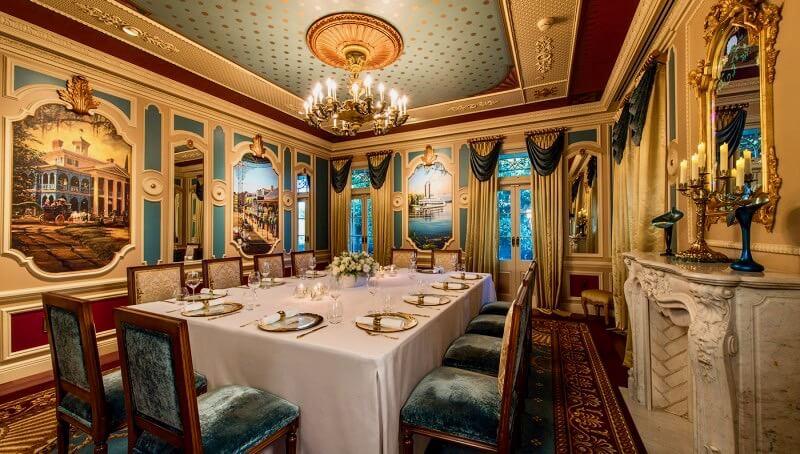 Universal's Volcano Bay To Open May 25 - Disneyland 21 Royal Dining