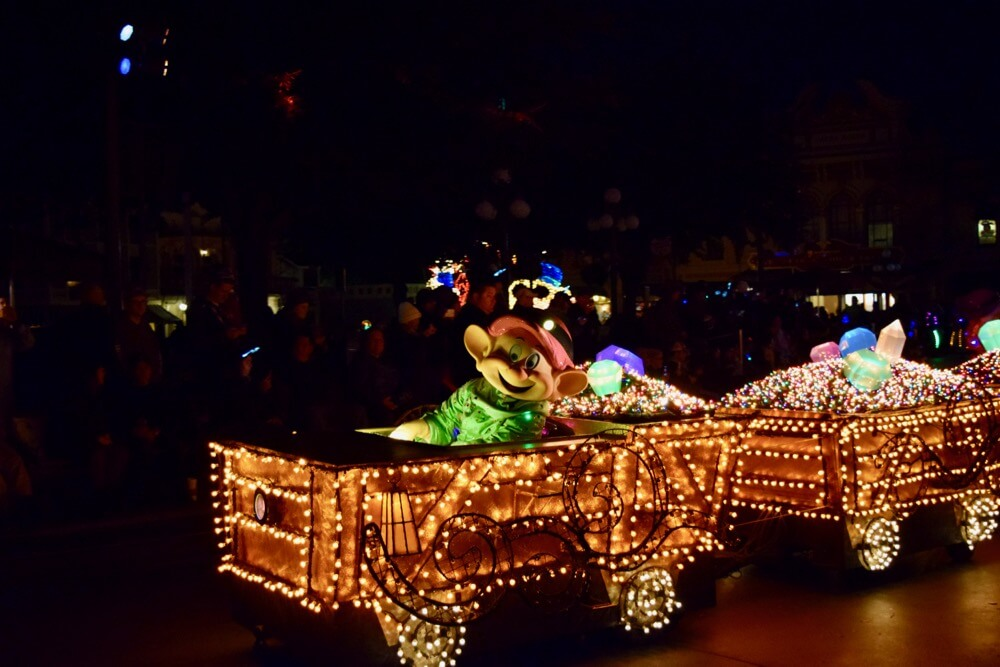 Best Viewing of the Main Street Electrical Parade - MSEP Dopey width=