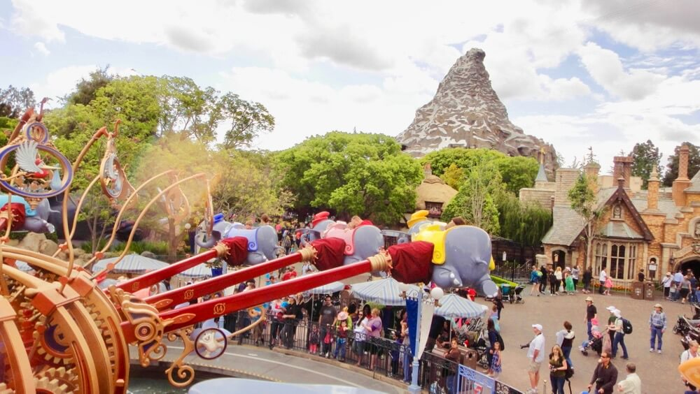 Investigating Disney MaxPass - What You Need To Know - Matterhorn