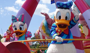 Best Time to Visit Disney World in 2017 & 2018