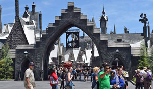 Tips to Maximize Universal Studios Hollywood's Front of Line Pass