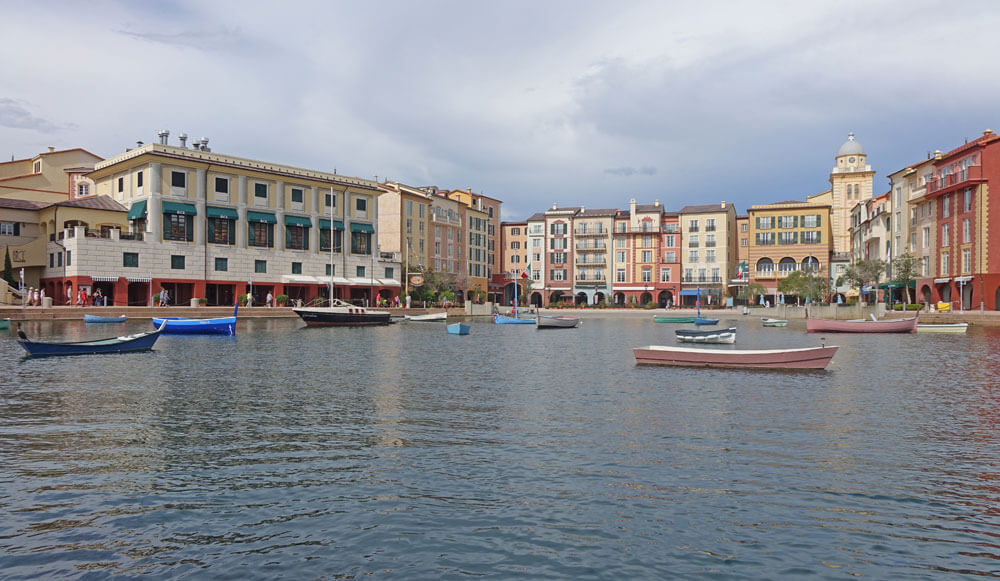 Best Time to Visit Universal Orlando in 2019 - Loews Portofino Bay Resort