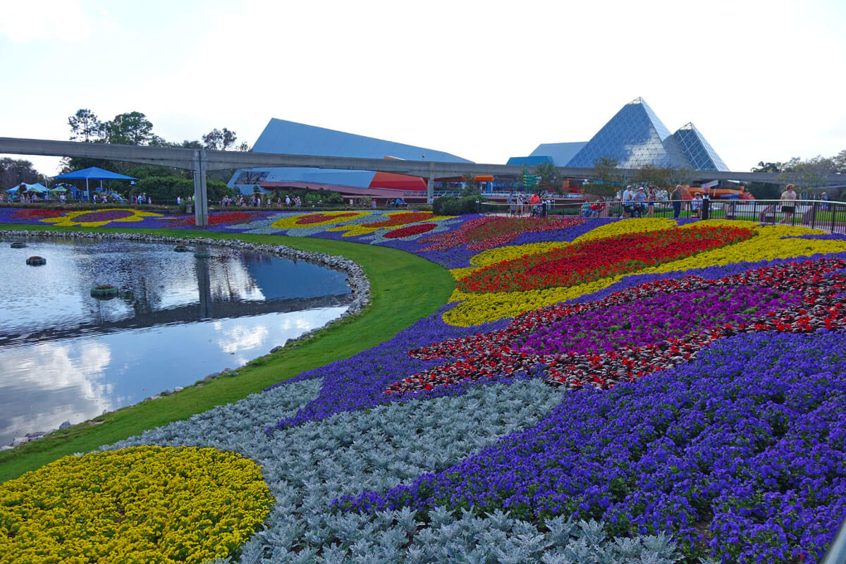 Epcot deals for florida residents