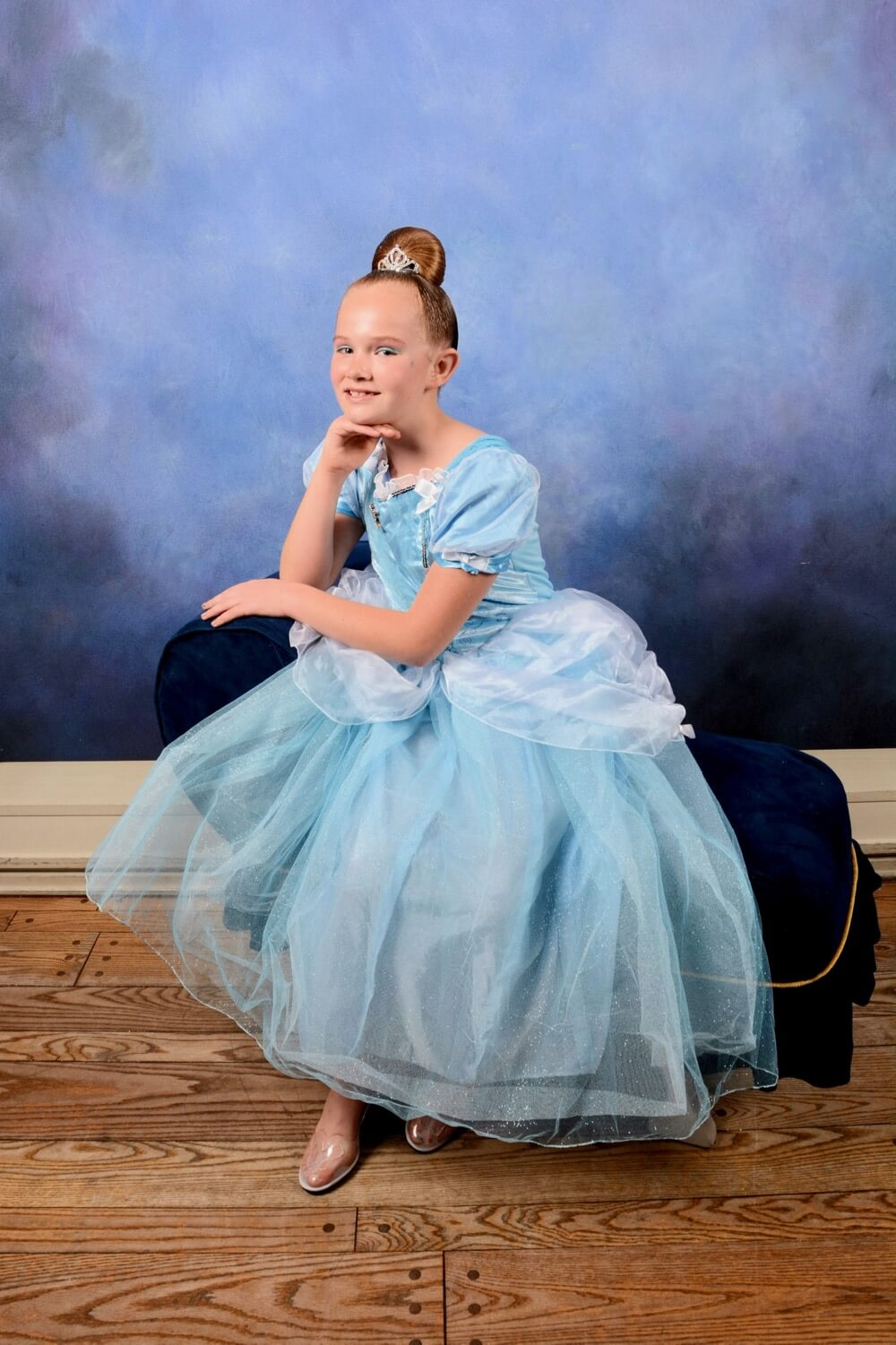 Bibbidi Bobbidi Boutique - Photo Studio