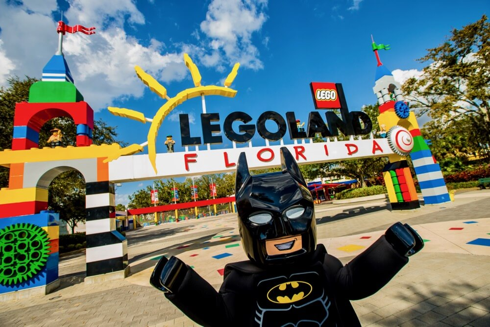 Universal Orlando Halloween Horror Nights Dates Revealed
