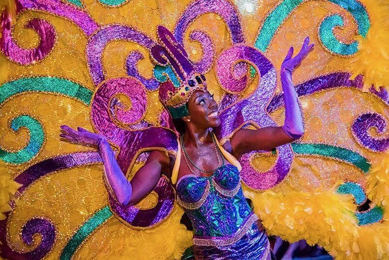 Mardi Gras at Universal Orlando Resort Starts Today!