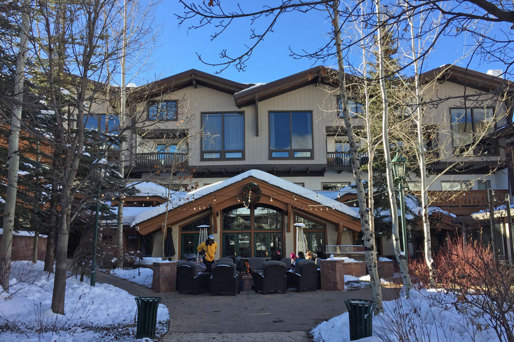 How Many Days You Need for a Ski Trip - Stay at the Lodge at Vail