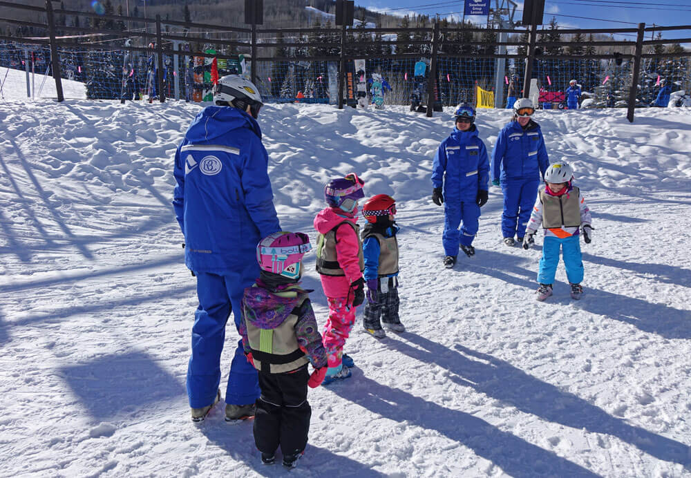 Sanity-Saving Tips for an Amazing Family Ski Trip