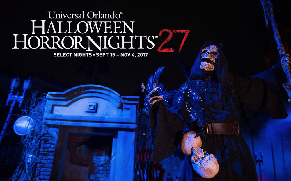 universal orlando halloween horror nights dates revealed