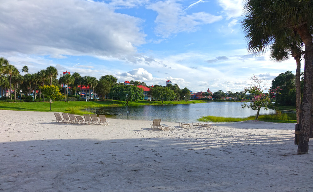 Disney Moderate Hotels - Disney's Caribbean Beach