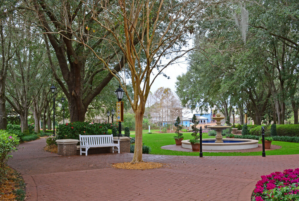 Best Moderate Disney Resort - Disney's Port Orleans French Quarter