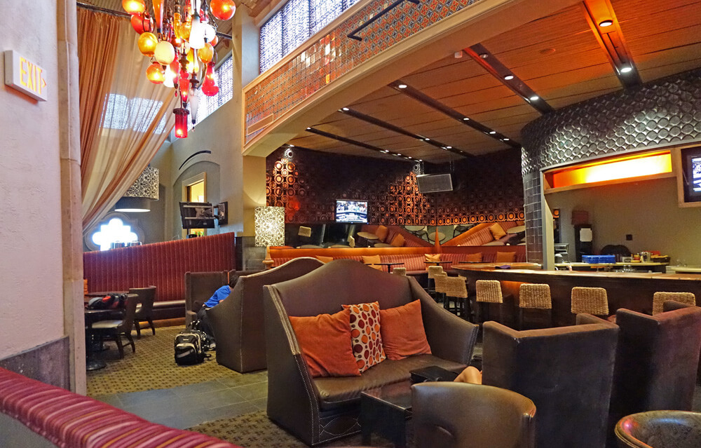 Choosing the Right Disney Moderate Resort Hotel Rix Lounge