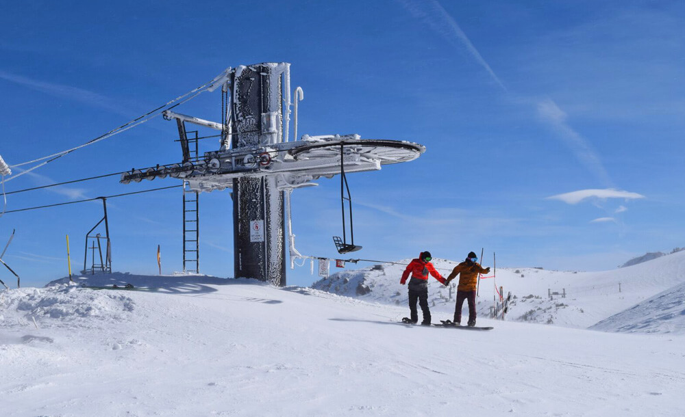 When Is the Best Time to Book a Ski Vacation?