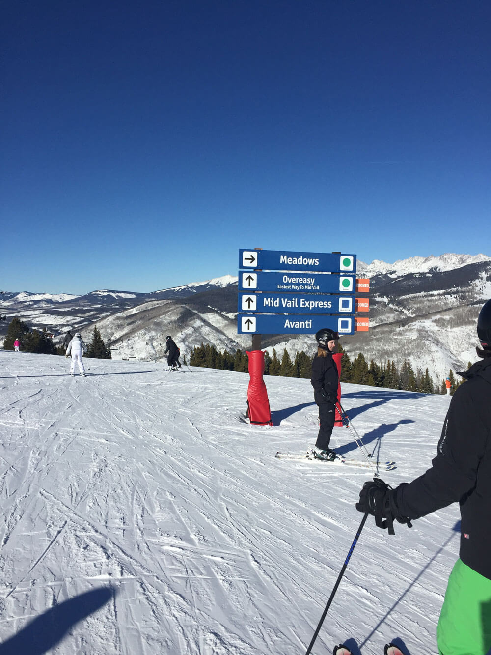 How to Make Sure Your Kids Are Happy Skiers - Vail Over Easy