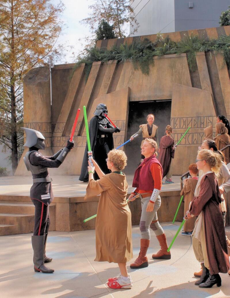 Top Tips for Enrolling Your Youngling in Jedi Training