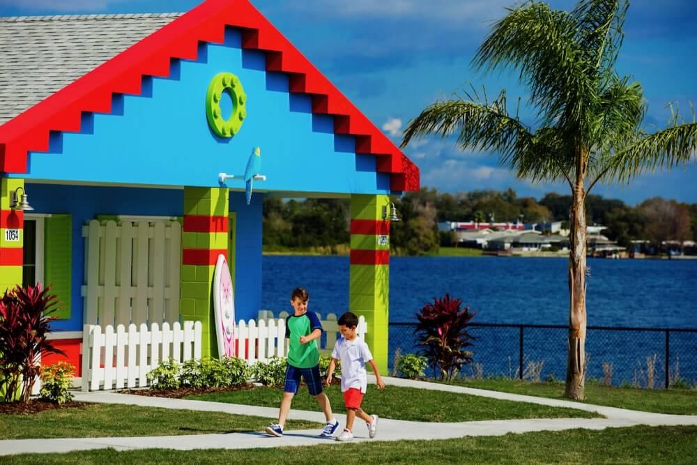 50 Years of Pirates of the Caribbean - Legoland Beach Resort