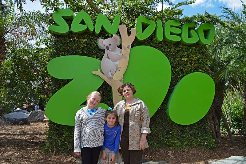 San Diego Zoo Tips For A Roaring Good Time