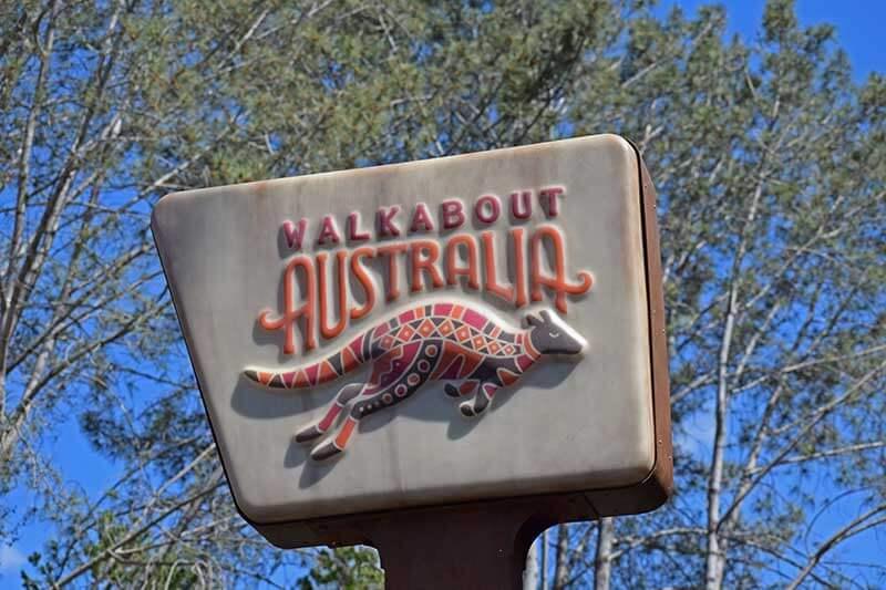 San Diego Zoo Safari Park Tips - Walkabout