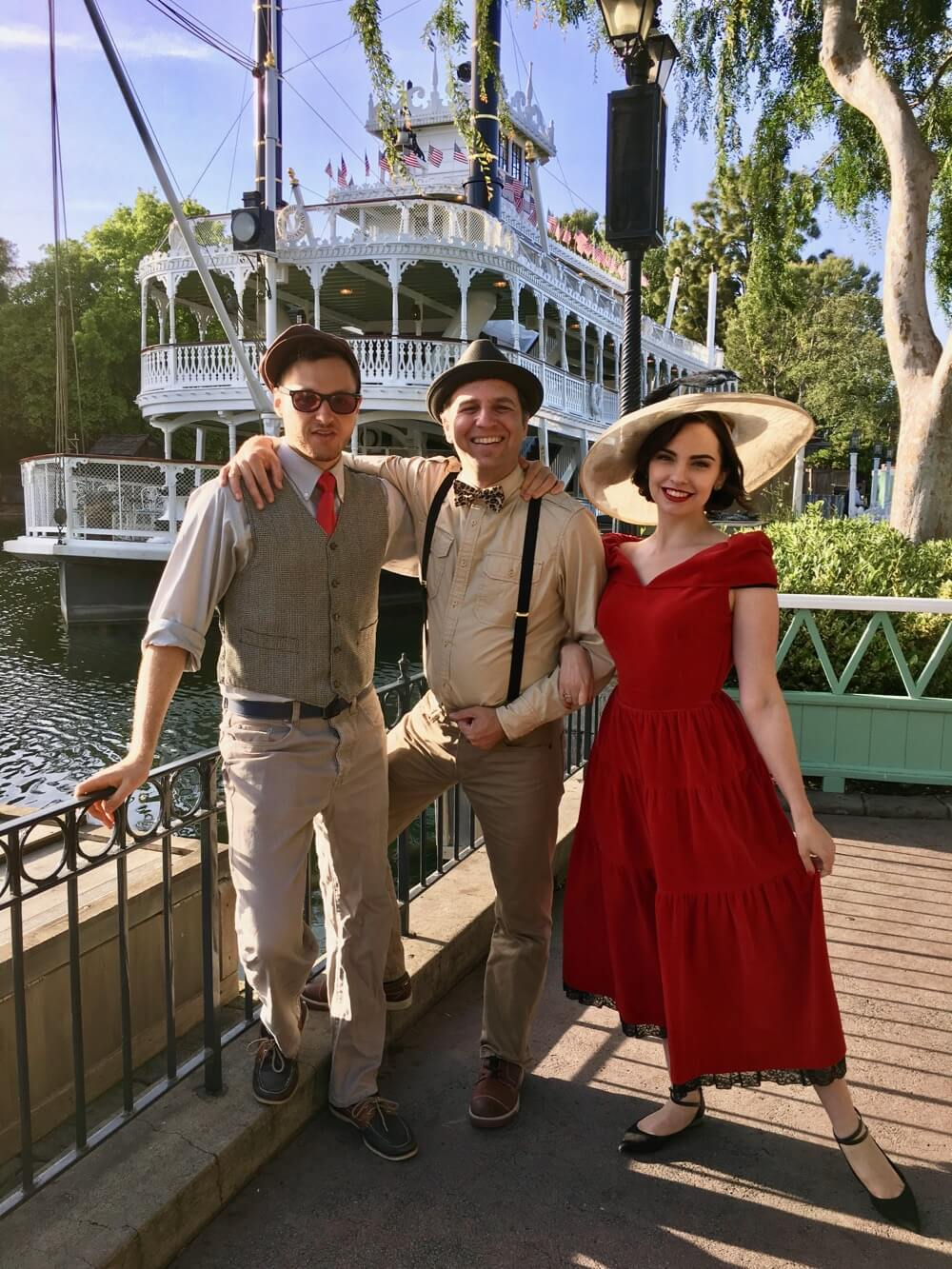 Guardians of the Galaxy—Mission: BREAKOUT - Dapper Day - Frontierland