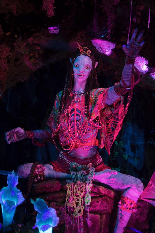 Pandora The World of Avatar - Shaman of Songs