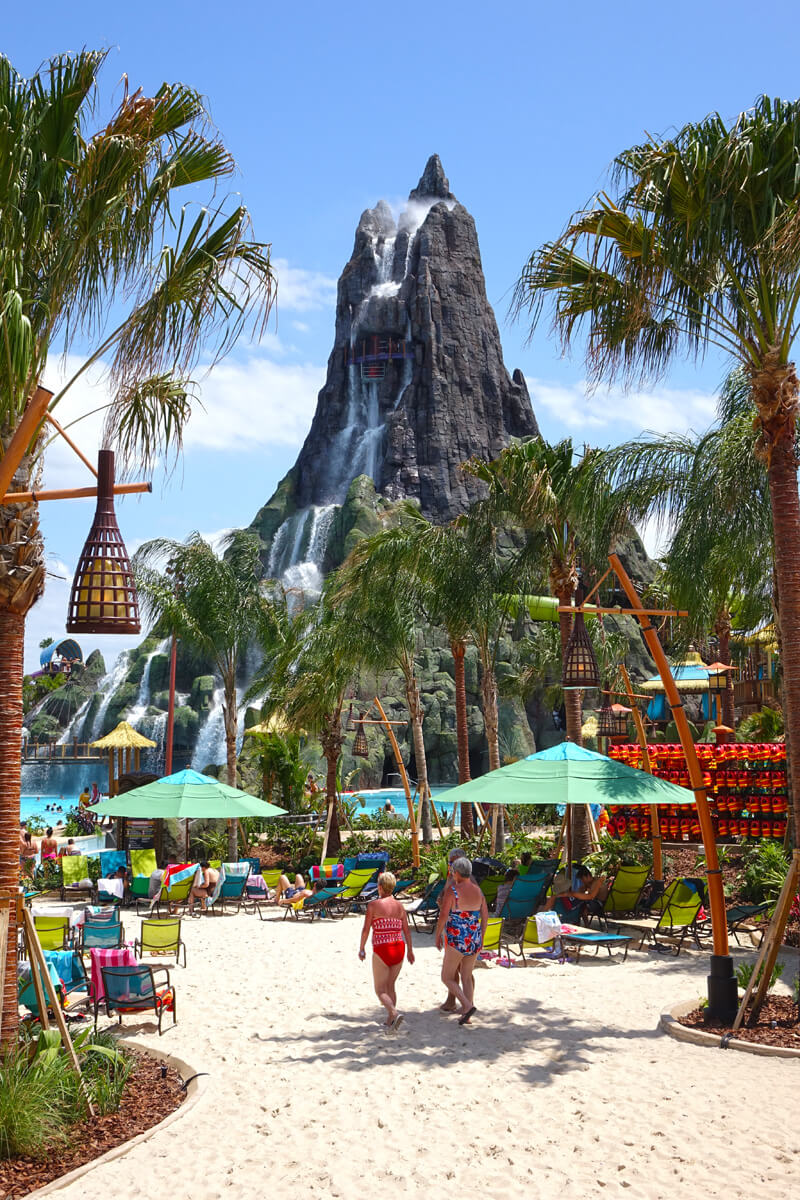 The Ultimate Insider Guide to Universal's Volcano Bay