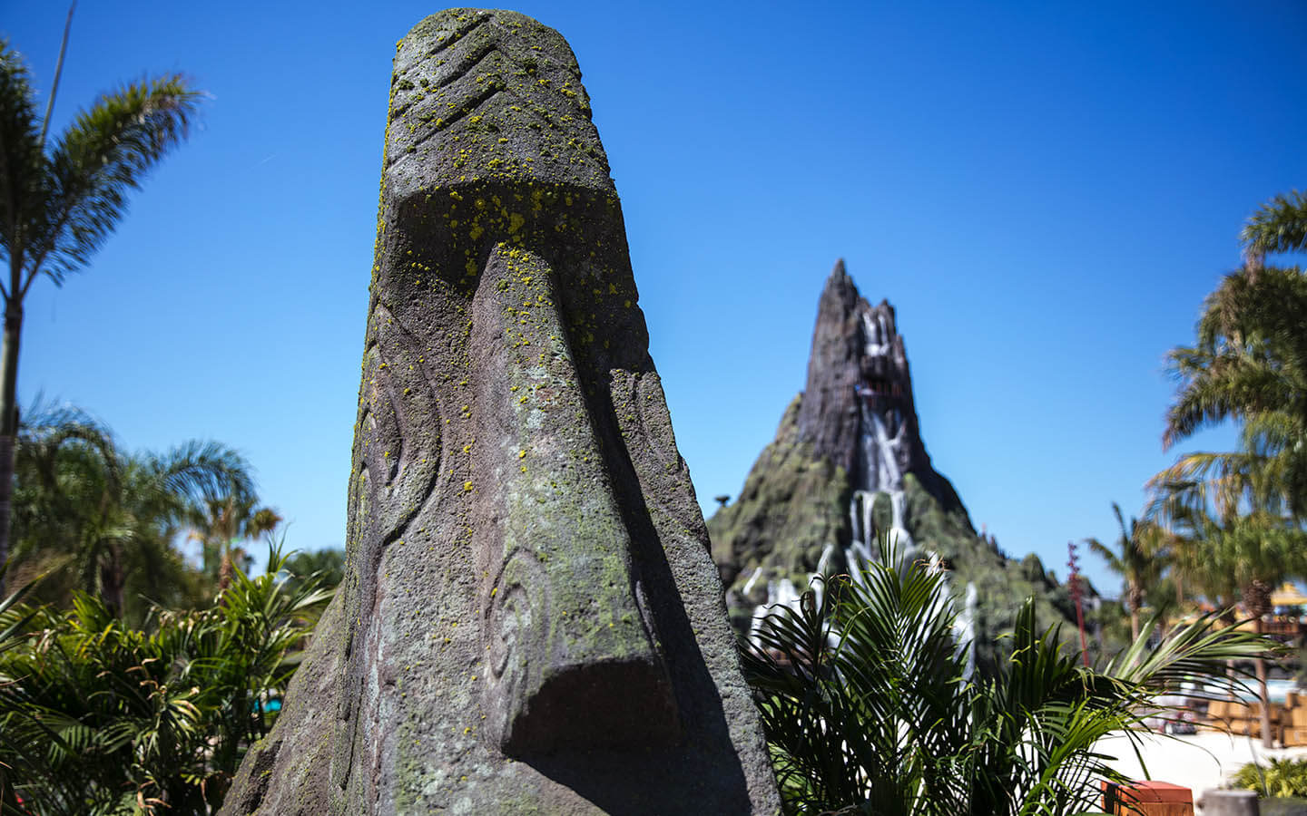 First Look At Universal's Volcano Bay