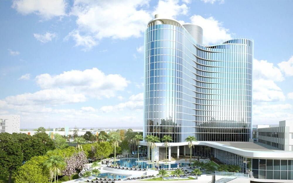 Universal's Aventure Hotel