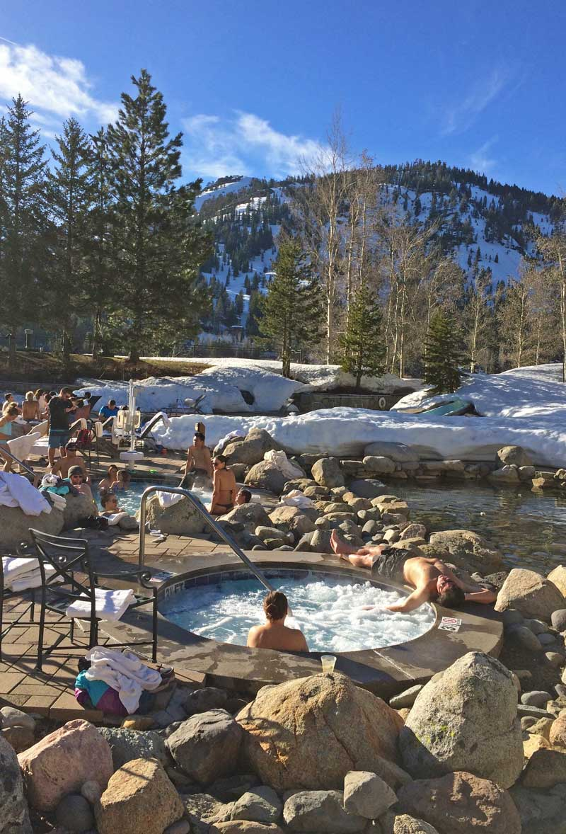 Family Fun Beyond the Ski Slopes - Find a Hot Tub