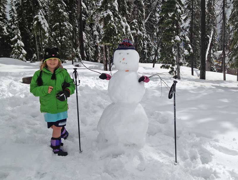 20 Ways to Have More Family Fun Beyond the Ski Slopes