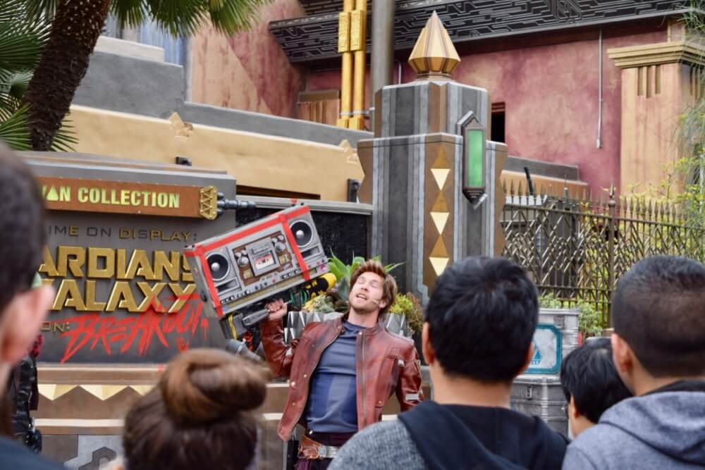Tips for Summer of Heroes in Disney California Adventure - Awesome Dance Off