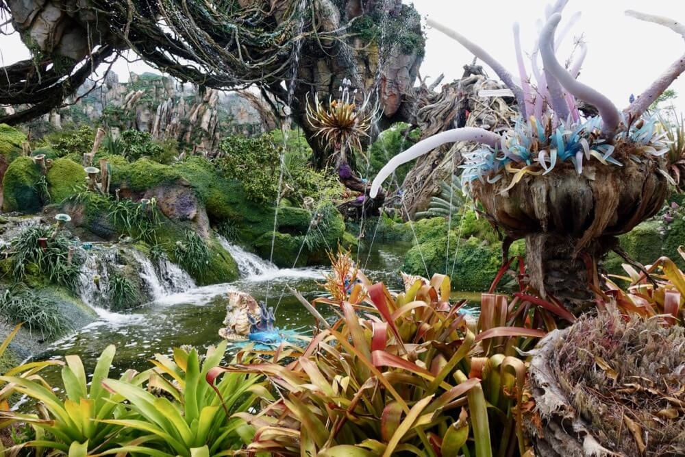 Pandora World Of Avatar - Sagittari