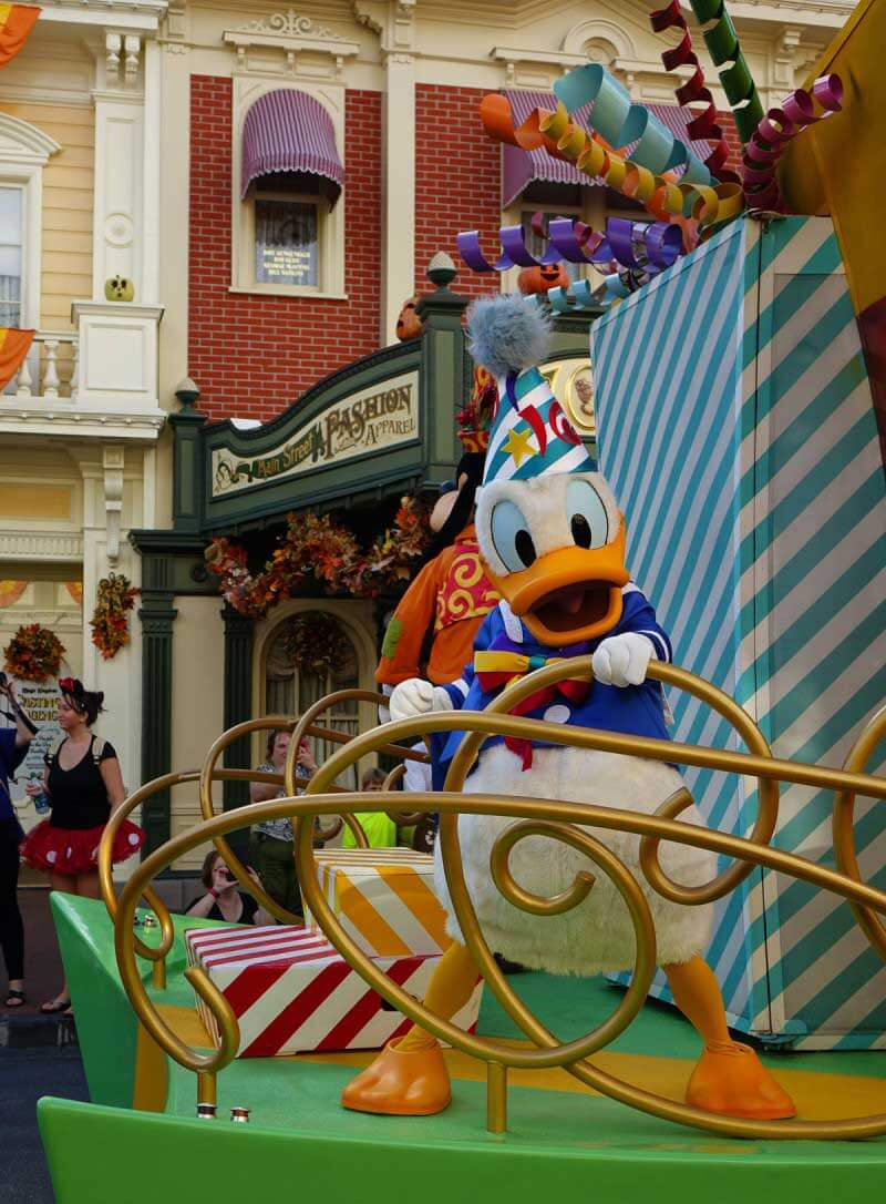 best time to visit disney world in 2018 and 2019 magic kingdom