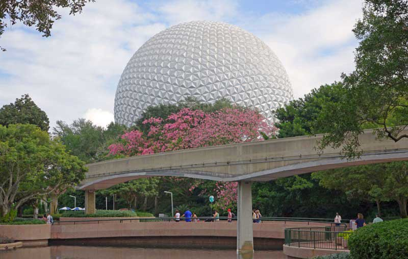 Best Time to Visit Disney World in 2018 and 2019 - Epcot
