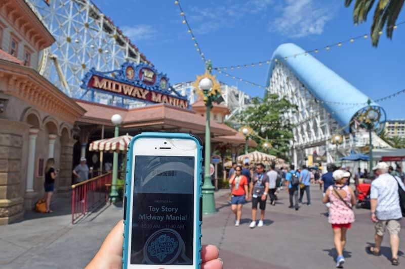 How to Take Disney MaxPass to the Max!