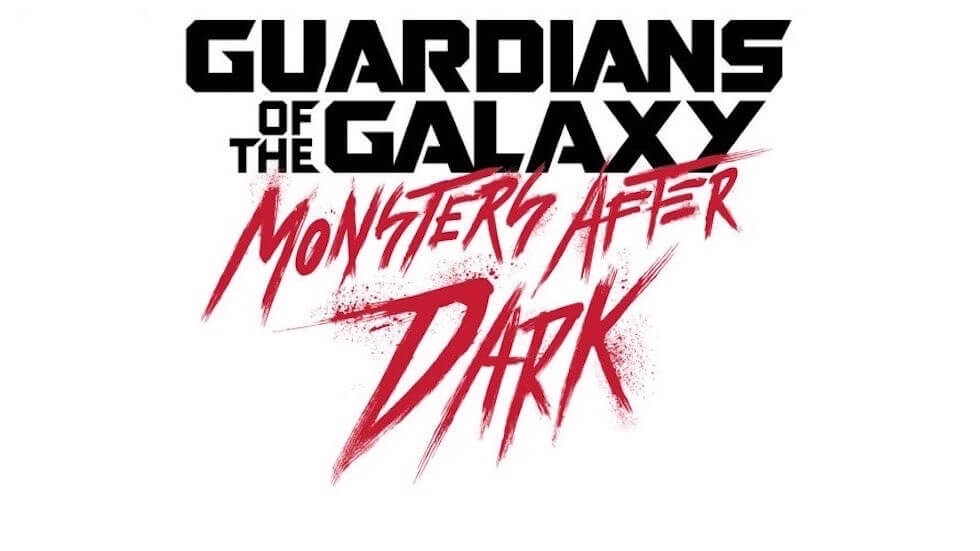 Guardians of the Galaxy — Monsters After Dark - Monsters After Dark Logo