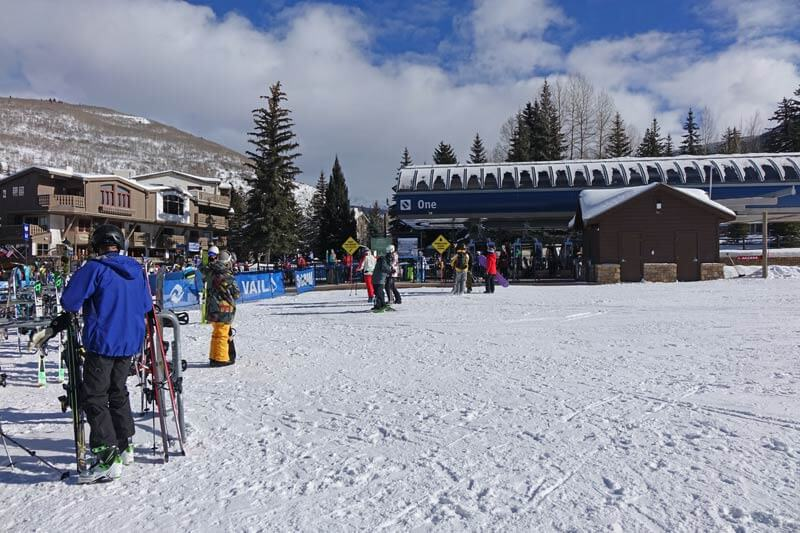 Family Fun Beyond the Ski Slopes - Take the Gondola at Vail