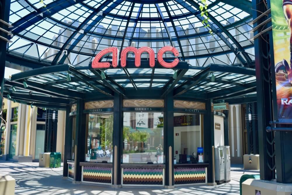 AMC Theatres - movie times, movie trailers, buy tickets ...
