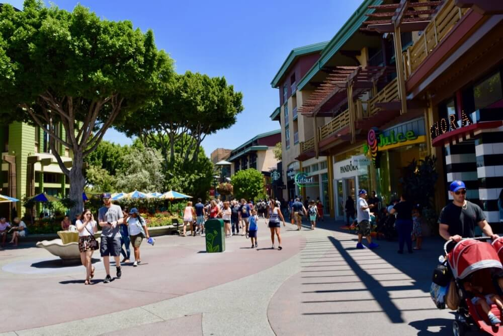 The Ultimate Guide to Downtown Disney at Disneyland