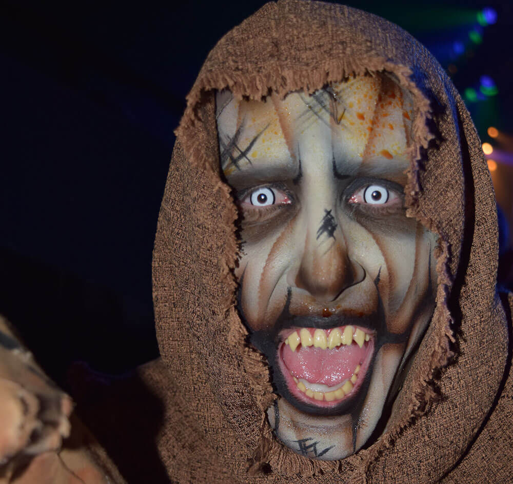 Knott's Scary Farm 2019 Survival Guide